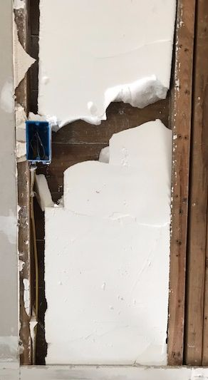 Is Water Based Injected Foam Insulation Too Good To Be True